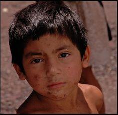 El Salvadorian Kid - San Salvador, San Salvador.-El Salvador