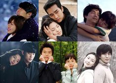 The top 20 Korean on-screen couples of all time, according to fans