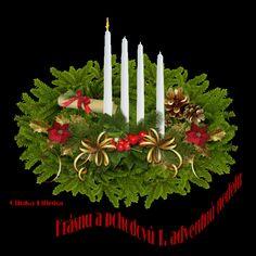 Adventné prianie - http://babinkaolinka.eklablog.com/