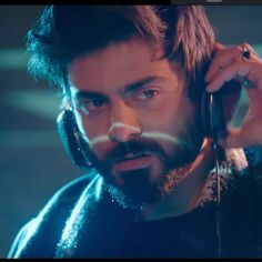 Just 2 seconds of Fawad Khan as the HOT DJ in Ae Dil Hai Mushkil song Bulleya and were TAKEN!