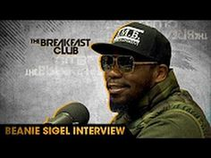 Beanie Sigel Interview at The Breakfast Club Power 105.1 (10/11/16)