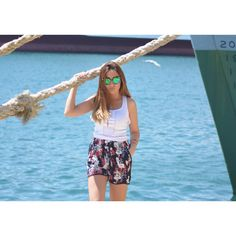 Cruise on ..   #kisterss #mcblogawards15 #celestino #LetsTalkAboutBusiness #BestFashionBlogBusiness