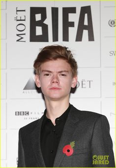 Thomas Brodie-Sangster Announces Moet British Independent Film Awards 2015 Nominations: Photo #888470. Thomas Brodie-Sangster looks extra dapper while stepping out to announces the 2015 Moet British Independent Film Awards held at The London Edition Hotel on Tuesday…