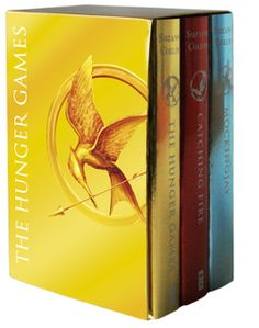 Critical essays on the hunger games