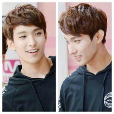 #Seokmin Just Beautiful . Em Dead