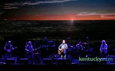 In Rupp concert, Eagles deliver hits from band's history | Music | Kentucky.com