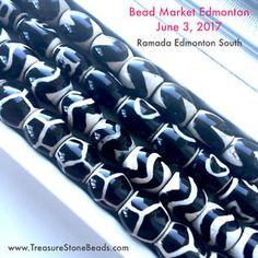 Gemstones, Beads @Bead Market Edmonton, June 3
