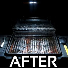Grilling After Dark With The #Grilluminator Grill Light #ad #grill #bbq #smoker #camping #outdoors #giftguide #mensgiftidea #food