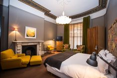 Take a look inside the stunning rooms and facilities on offer in our Luxury Townhouse, Number 31 Dublin. B & B, Modern Georgian, Bed & Breakfast, Dublin Hotels, Mr Price Home, Unusual Hotels, Georgian Townhouse, Luxury Escapes, Dublin City