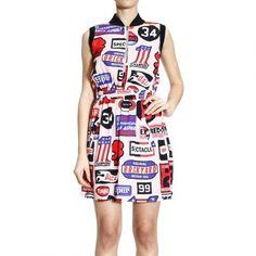 Love Moschino DRESSES. Shop on Italist.com