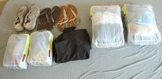 Southeast Asia Packing Photo (3 of 16)