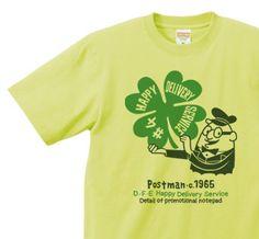 受注生産品となります。(ご注意事項は下記を参照して下さい)*ボディーカラーは写真より黄緑な感じ(彩度が高い)です。ボディー :半袖Tシャツ [6.2oz] ... ハンドメイド、手作り、手仕事品の通販・販売・購入ならCreema。