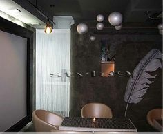 White Fringe Panel Doorway Curtain Room Divider $12.99
