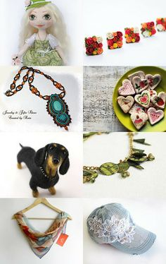 cute things for gift by Natalja on Etsy--Pinned with TreasuryPin.com