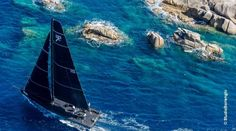 Maxi Yacht Rolex Cup - Jethou the winner dressed in CODE-ZERO