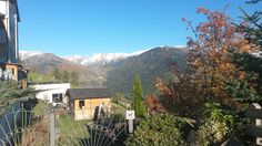 Blick auf unser Garten Hotels, Relax, Mountains, Nature, Travel, Recovery, Alps, Voyage, Viajes