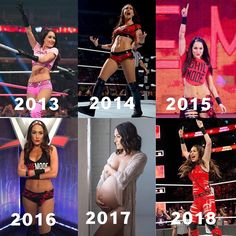 Brie Bella Wwe, Nikki And Brie Bella, All Wwe Divas, Total Divas, Famous Twins, Wwe Funny, Paige Wwe, Wwe Girls, Wwe Tna