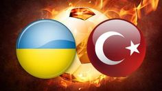 Ukrayna vs. Turkey #ukraine #turkey #match #world #cup #Shevchenko vs #Lucescu