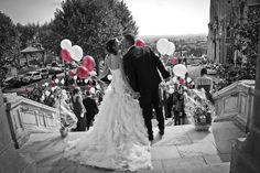 Reportage photo de mariage à Lyon