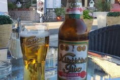 NIKSICKO PIVO - FAMOUS PRODUCT OF FACTORY TREBJESA FROM MONTENEGRO