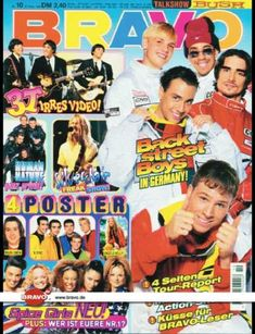 Bravo - - Backstreet Boys - 3 T - Human Nature - Silverchair… Sweet Memories, Childhood Memories, Poland Country, Good Old Times, 80s Music, Backstreet Boys, 90s Kids, Human Nature, Memes