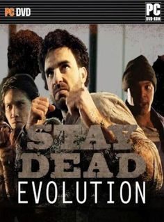STAY DEAD EVOLUTION Pc Game Free Download Full Version