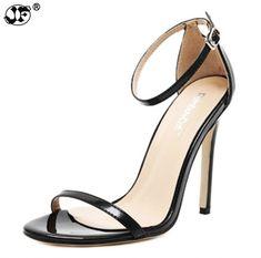 b68eb4845469 13 Best High Heel Gladiator Sandals images