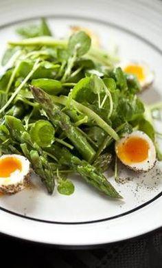 7 healthy asparagus recipes