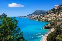 La Costa Azul, la belleza más elitista - http://sixt.info/Sixt-Viajar