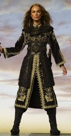 Suki's Renn Faire costume