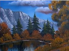 Season 10 of the Joy of Painting with Bob Ross