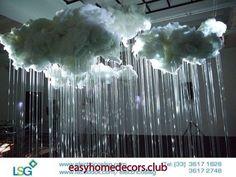 Mapping Festival 2013 レポート - PRONEWS for SmartPhone - Salvabrani ideas ideas Vitrine Design, Decoration Evenementielle, Cloud Lamp, Instalation Art, Cloud Lights, Diy Cloud Light, Stage Design, Light Art, Diy Home Decor