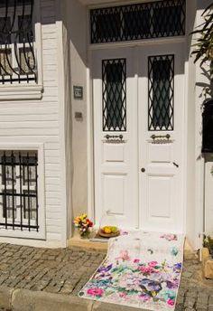 IRISES HALI MOR    #homesweethome #home #halı #şık #lüks #mor