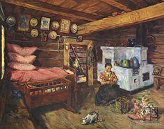 At Home, Doma /  Izsák Perlmuter