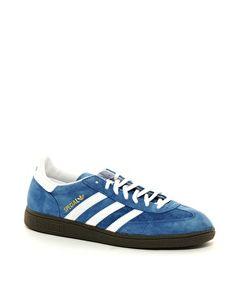 ce13e5c1677 Adidas Originals Handball Spezial - Blue Handball