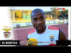 Nelson Évora - Atletismo