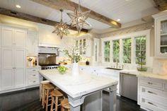 Lighting Fixtures , Kitchen Island Lighting Fixtures : Moravian Large Star Pendant Lights Kitchen Island Lighting Fixtures