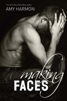 Making Faces by Amy Harmon, http://www.amazon.com/dp/B00F0XL3B2/ref=cm_sw_r_pi_dp_cJjLsb0B7P7JS