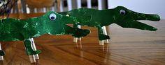 Lyle, Lyle Crocodile -  Pinned by @PediaStaff – Please Visit http://ht.ly/63sNt for all our pediatric therapy pins