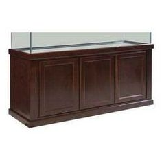 @>  Perfecto Manufacturing APF60349 Monterey Stand for Aquarium, 72 by 24-Inch, Red Oak