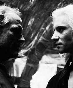jorah mormont and viserys targaryen