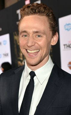 18 Times That Thor's Tom Hiddleston Was Almost Too Cute To Handle | E! Online Mobile