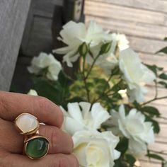 Ole Lynggaard Lotus rings.☀️@olelynggaardcopenhagen #olelynggaardcopenhagen #guld #gold #rings #charlottelynggaard #vacationvibes #vacationstyling #finejewellery #lotuscollection #henrikørsnes #henrikorsnes #18k