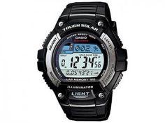 10b5447bbb2 Relógio Masculino Casio Digital - W-S220-1AV