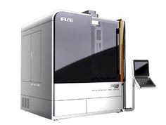 FV-6高速门型立式加工中心