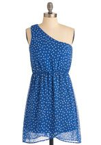 Sunlit Afternoon Dress @ Modcloth