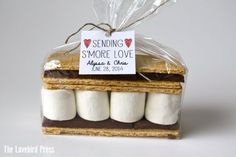 Smore Wedding Favor Tag – Rustic Personalized Printable S'more Love Wedding Favor Tag – PDF -… – Wedding Favors Tags Rustic Wedding Favors, Wedding Favor Tags, Wedding Signage, Wedding Thank You, Wedding Decor, Wedding Reception, Cheap Favors, Love Is Sweet, Pdf
