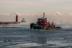 Flickr Search: old tug boat   Flickr - Photo Sharing!