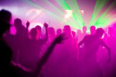 Clubs and Discos