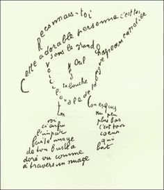 Apollinaire Typography